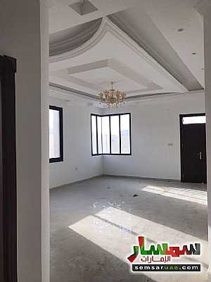 Villa 5 bedrooms 7 baths 465 sqm super lux For Sale Al Rawdah Ajman - 3