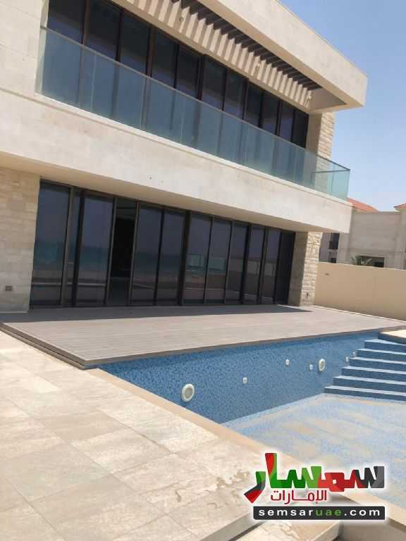 Photo 4 - Villa 5 bedrooms 6 baths 10,000 sqft extra super lux For Sale Saadiyat Island Abu Dhabi