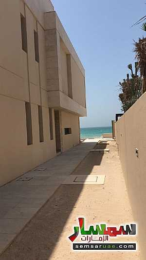 Villa 5 bedrooms 6 baths 10,000 sqft extra super lux For Sale Saadiyat Island Abu Dhabi - 15