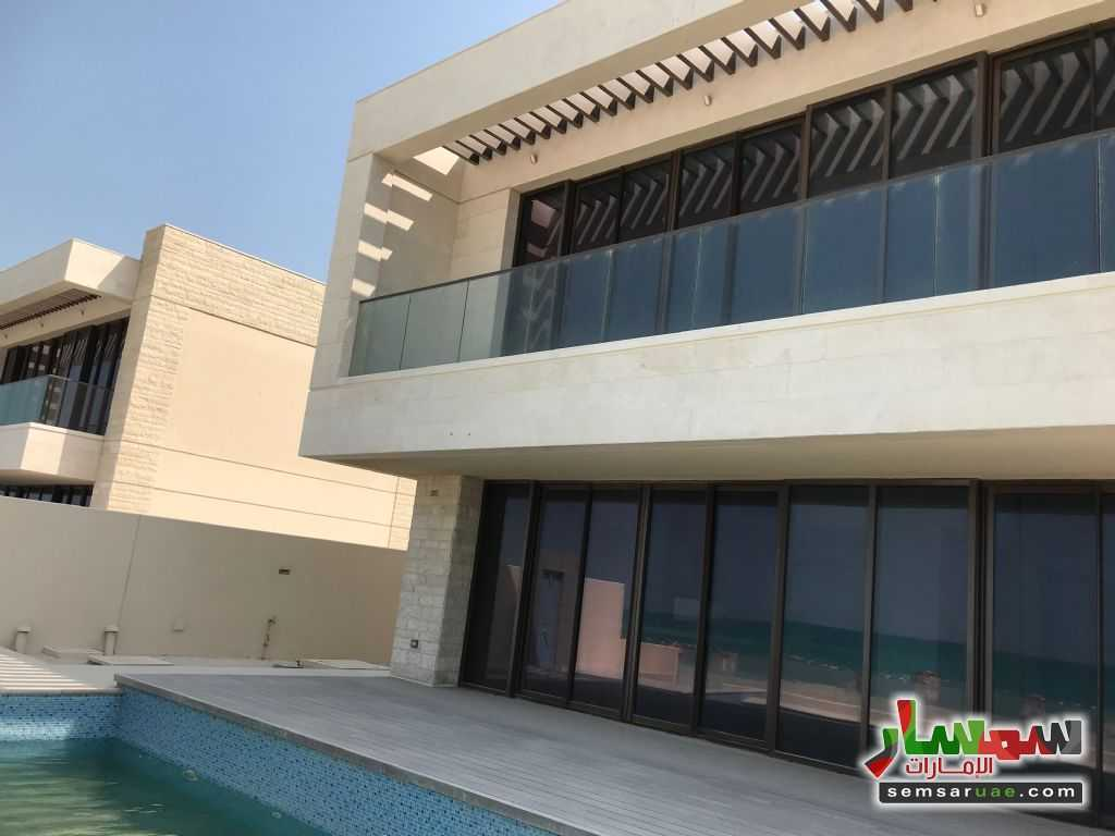 Photo 1 - Villa 5 bedrooms 6 baths 10,000 sqft extra super lux For Sale Saadiyat Island Abu Dhabi
