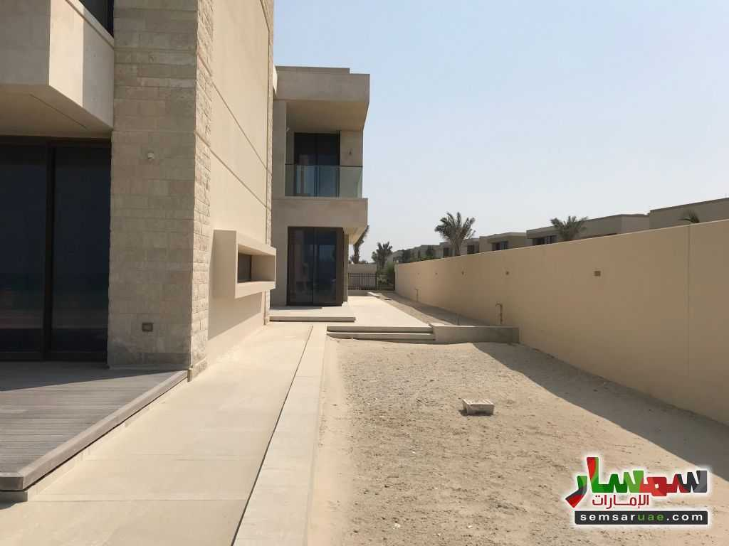 Photo 5 - Villa 5 bedrooms 6 baths 10,000 sqft extra super lux For Sale Saadiyat Island Abu Dhabi