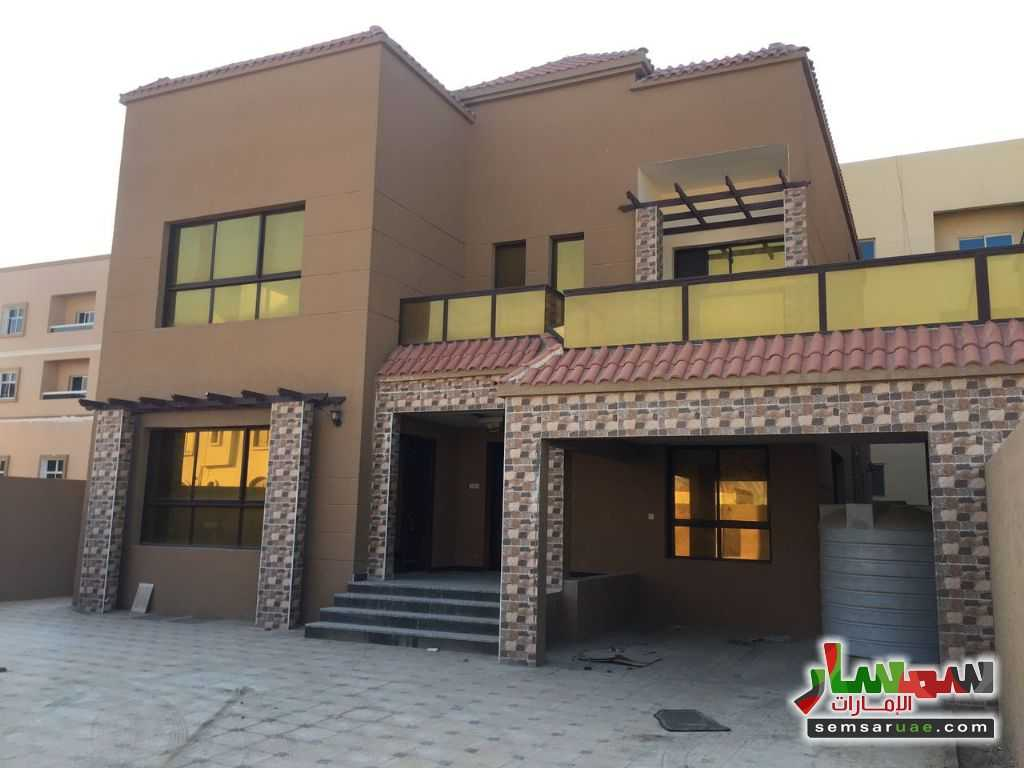 Photo 1 - Villa 5 bedrooms 7 baths 5000 sqft super lux For Sale Al Rawdah Ajman