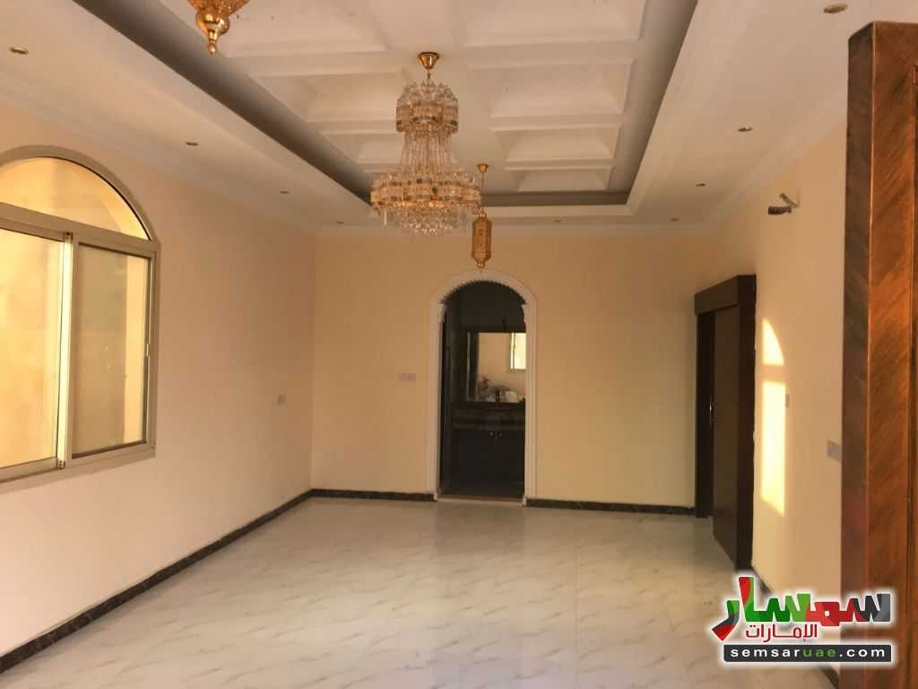 Photo 3 - Villa 5 bedrooms 7 baths 5000 sqft extra super lux For Sale Al Mwaihat Ajman
