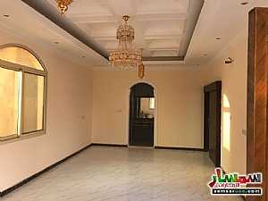 Villa 5 bedrooms 7 baths 5000 sqft extra super lux For Sale Al Mwaihat Ajman - 3