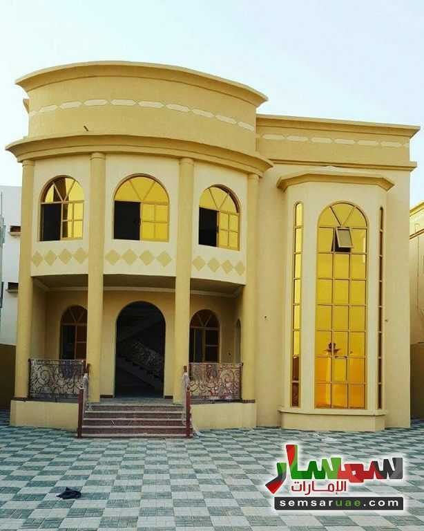 Photo 5 - Villa 5 bedrooms 7 baths 5000 sqft extra super lux For Sale Al Mwaihat Ajman