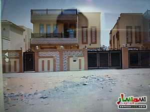 Ad Photo: Villa 5 bedrooms 7 baths 5000 sqft super lux in Al Rawdah  Ajman