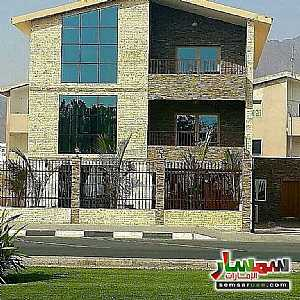 Ad Photo: Villa 6 bedrooms 5 baths 406 sqm super lux in Al Khaldeia Area  Sharjah