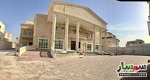 Ad Photo: Villa 13 bedrooms 13 baths 36000 sqft extra super lux in Mohamed Bin Zayed City  Abu Dhabi