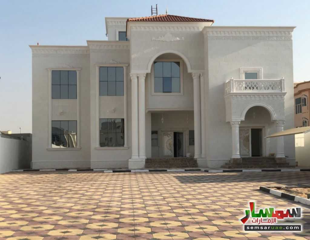 Ad Photo: Villa 7 bedrooms 5 baths 15000 sqft super lux in Shakhbout City  Abu Dhabi