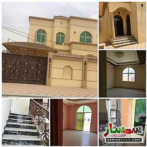 Ad Photo: Villa 5 bedrooms 7 baths 465 sqm super lux in Al Rawdah  Ajman