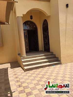 Villa 5 bedrooms 7 baths 465 sqm super lux For Sale Al Rawdah Ajman - 12