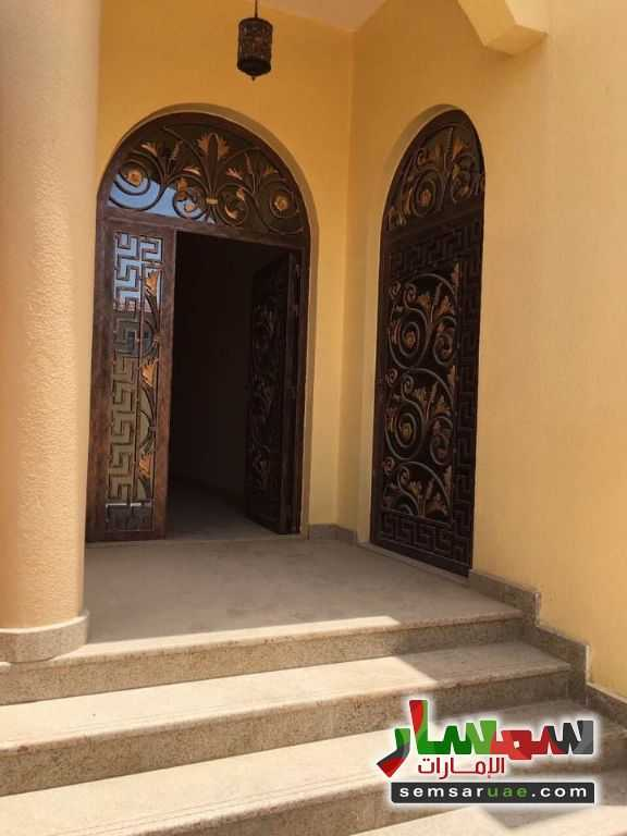 Photo 3 - Villa 5 bedrooms 7 baths 465 sqm super lux For Sale Al Rawdah Ajman