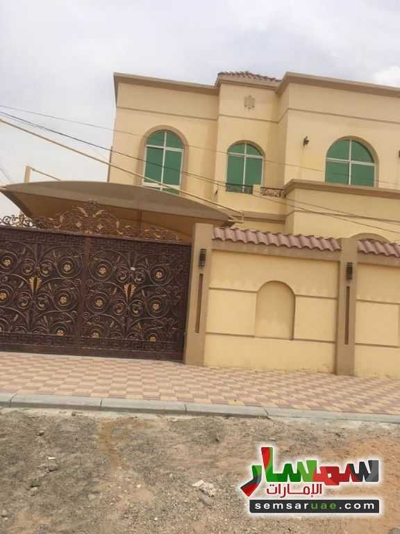 Photo 5 - Villa 5 bedrooms 7 baths 465 sqm super lux For Sale Al Rawdah Ajman
