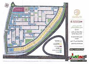 Land 400 sqm For Sale Al Alia Ajman - 1