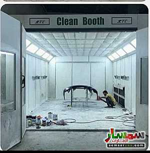 Ad Photo: Commercial 2200 sqft in UAE