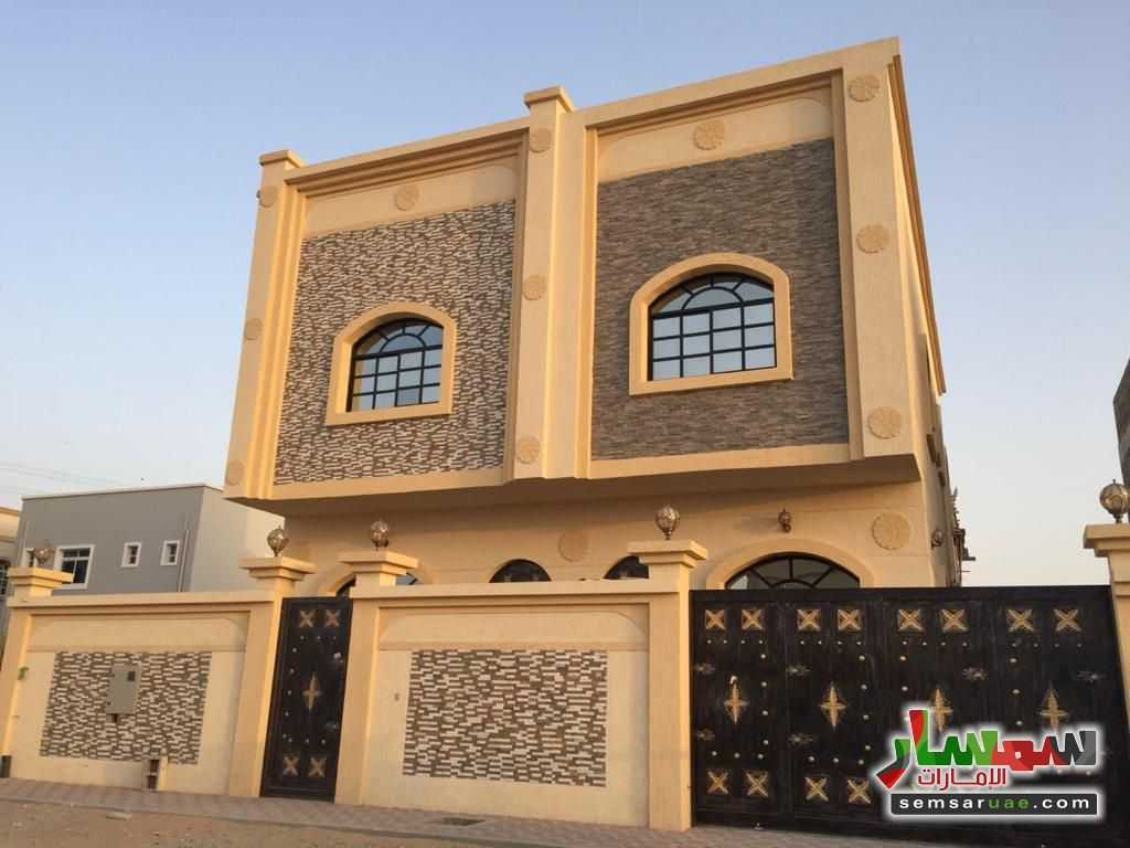 Photo 1 - Villa 4 bedrooms 2 baths 3,300 sqft lux For Sale Masfut Ajman