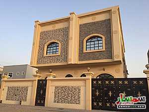 Ad Photo: Building 3300 sqft lux in Masfut  Ajman