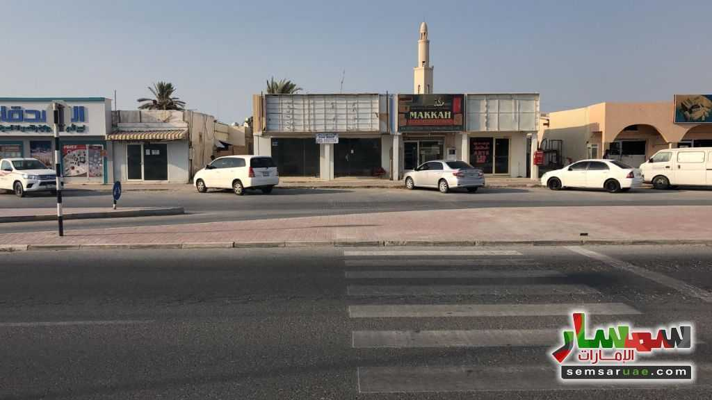 Ad Photo: Commercial 4600 sqm in Umm Al Quwain