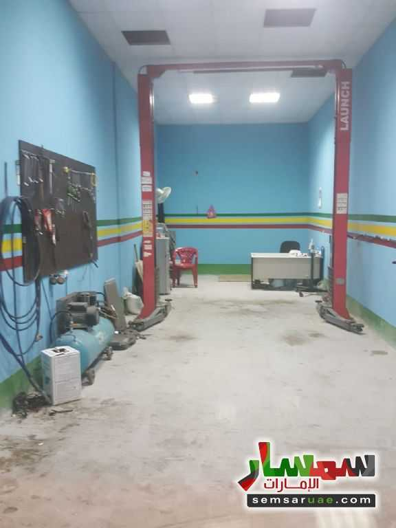 Photo 1 - Commercial 50 sqft For Sale Mussafah Abu Dhabi