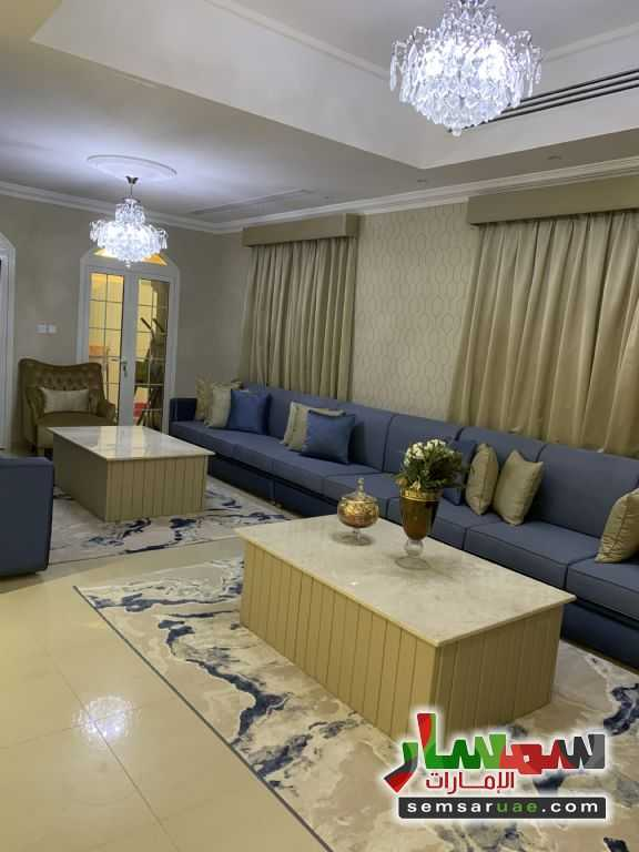 Photo 11 - Villa 4 bedrooms 8 baths 4,300 sqft extra super lux For Sale Baniyas Abu Dhabi