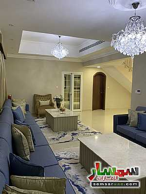 Villa 4 bedrooms 8 baths 4,300 sqft extra super lux For Sale Baniyas Abu Dhabi - 12