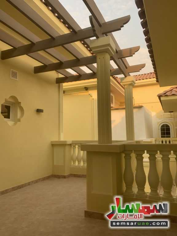Photo 14 - Villa 4 bedrooms 8 baths 4,300 sqft extra super lux For Sale Baniyas Abu Dhabi