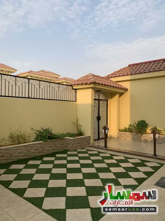 Photo 2 - Villa 4 bedrooms 8 baths 4,300 sqft extra super lux For Sale Baniyas Abu Dhabi