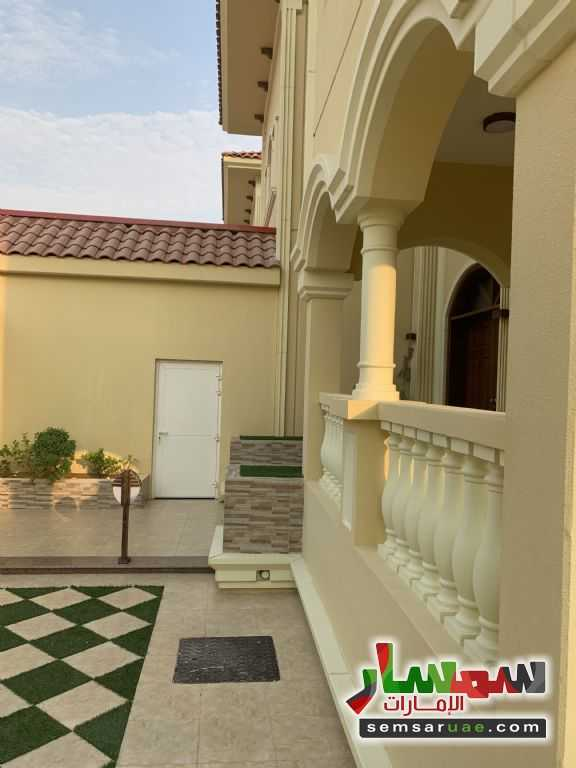 Photo 3 - Villa 4 bedrooms 8 baths 4,300 sqft extra super lux For Sale Baniyas Abu Dhabi
