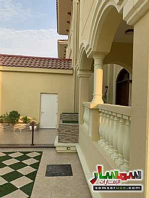 Villa 4 bedrooms 8 baths 4,300 sqft extra super lux For Sale Baniyas Abu Dhabi - 3