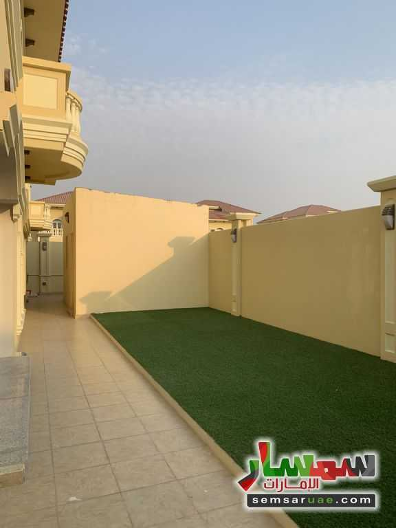 Photo 4 - Villa 4 bedrooms 8 baths 4,300 sqft extra super lux For Sale Baniyas Abu Dhabi