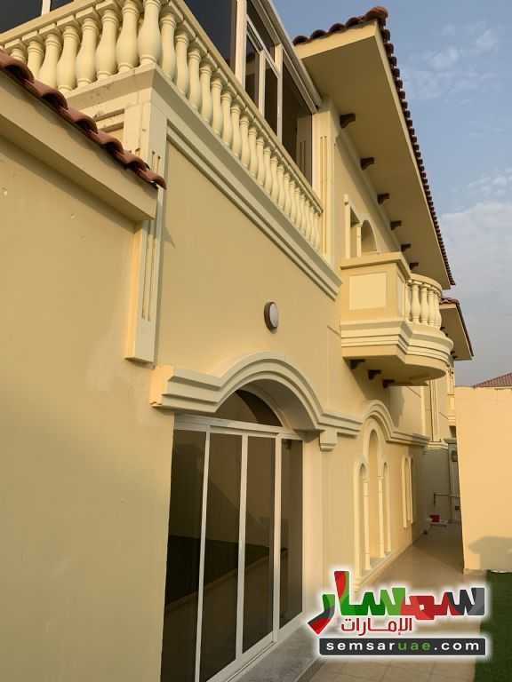 Photo 5 - Villa 4 bedrooms 8 baths 4,300 sqft extra super lux For Sale Baniyas Abu Dhabi