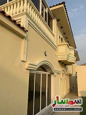 Villa 4 bedrooms 8 baths 4,300 sqft extra super lux For Sale Baniyas Abu Dhabi - 5