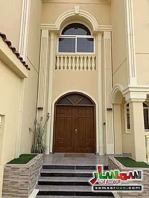 Villa 4 bedrooms 8 baths 4,300 sqft extra super lux For Sale Baniyas Abu Dhabi - 6