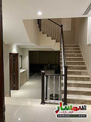 Villa 4 bedrooms 8 baths 4,300 sqft extra super lux For Sale Baniyas Abu Dhabi - 7