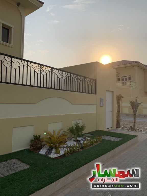 Photo 8 - Villa 4 bedrooms 8 baths 4,300 sqft extra super lux For Sale Baniyas Abu Dhabi