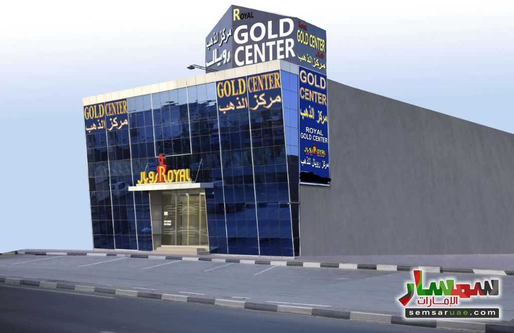 Ad Photo: Commercial 12 sqm in Al Rawdah  Ajman