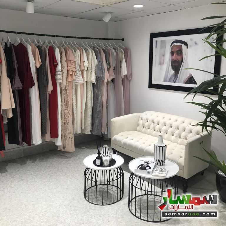 Photo 2 - Commercial 20 sqm For Sale Al Khalidiya Abu Dhabi