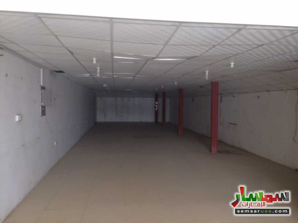 Photo 5 - Commercial 700 sqm For Rent Al Ain Industrial Area Al Ain