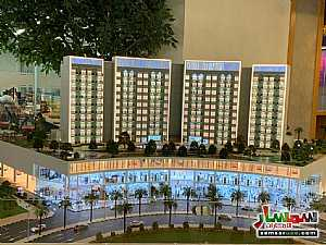 Ad Photo: Apartment 1 bedroom 1 bath 400 sqft super lux in Dubai Silicon Oasis  Dubai