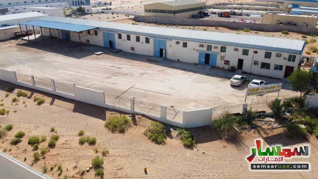 Ad Photo: Commercial 3670 sqm in Al Ain Industrial Area  Al Ain