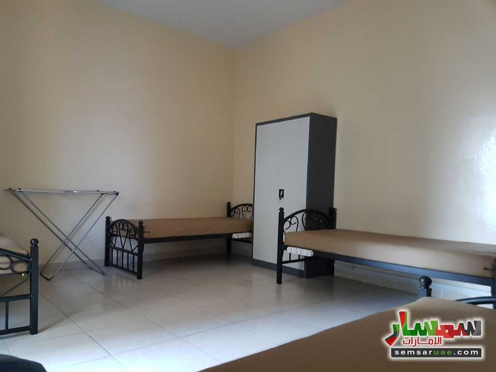 Photo 12 - Room 30 sqm For Rent Al Naemiyah Ajman