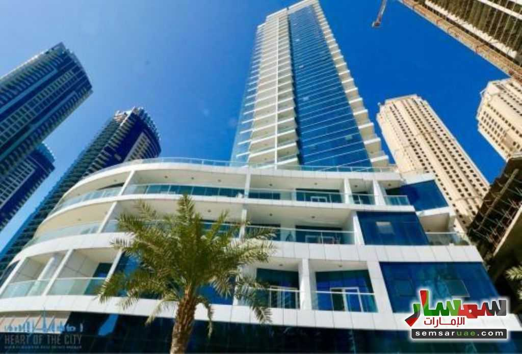 Photo 1 - Apartment 1 bedroom 1 bath 1400 sqft For Sale Dubai Marina Dubai