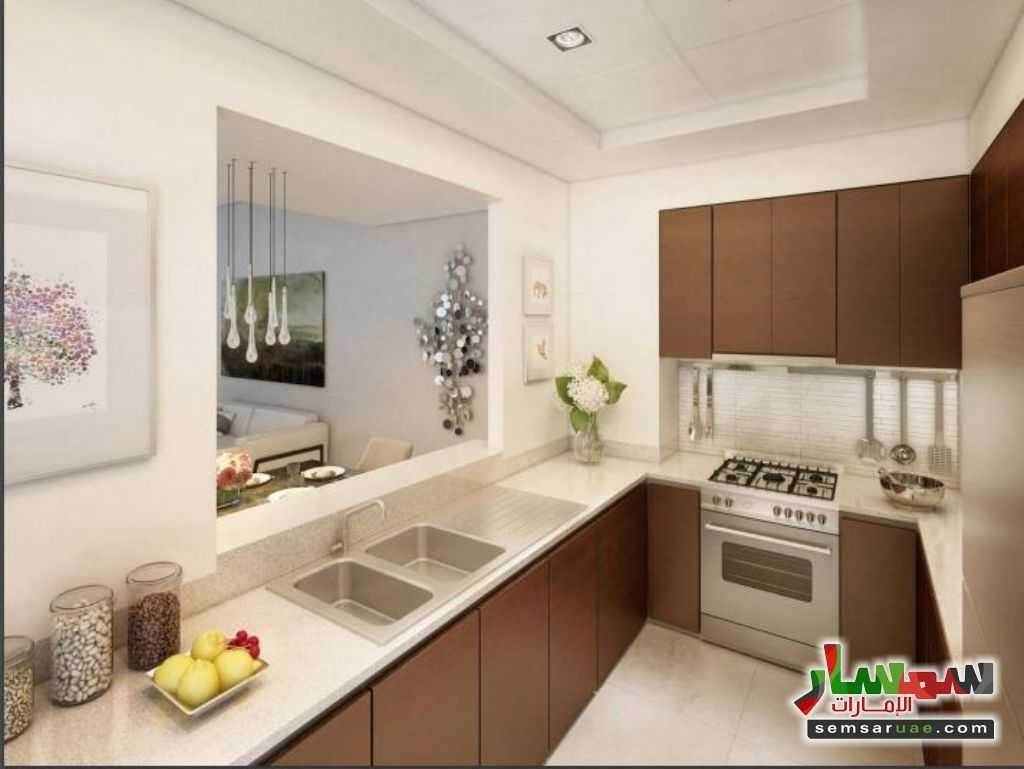 Photo 5 - Apartment 1 bedroom 1 bath 1400 sqft For Sale Dubai Marina Dubai