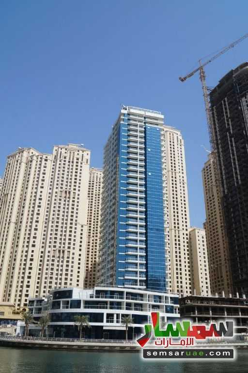 Photo 2 - Apartment 1 bedroom 1 bath 1400 sqft For Sale Dubai Marina Dubai