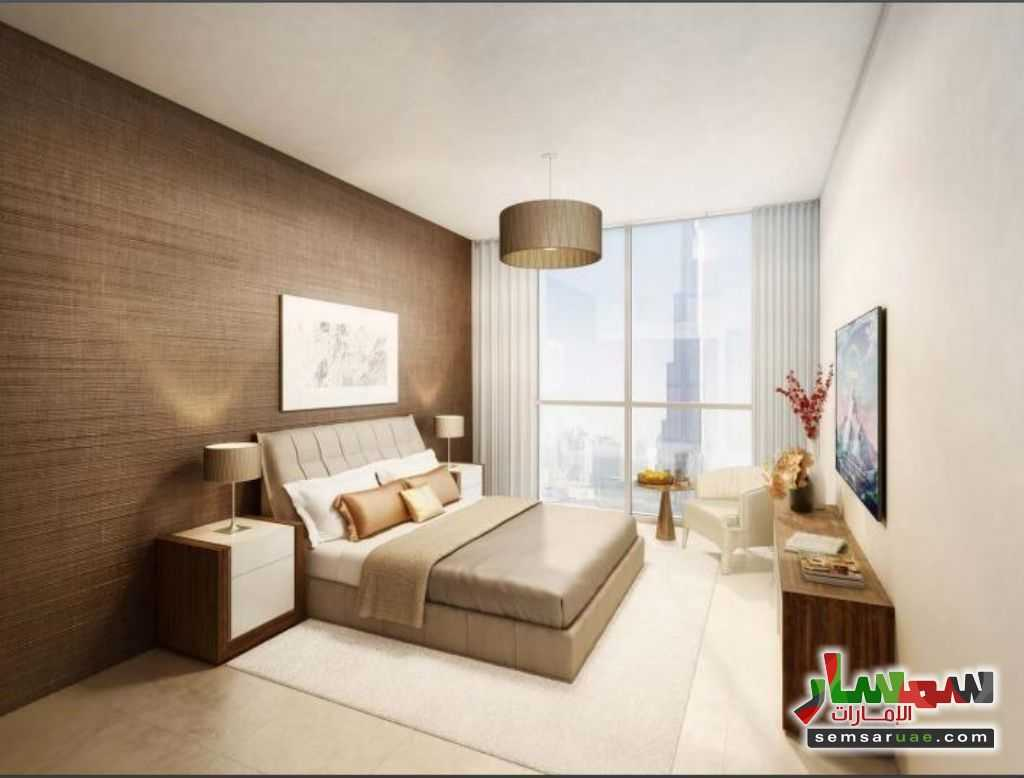 Photo 6 - Apartment 1 bedroom 1 bath 1400 sqft For Sale Dubai Marina Dubai