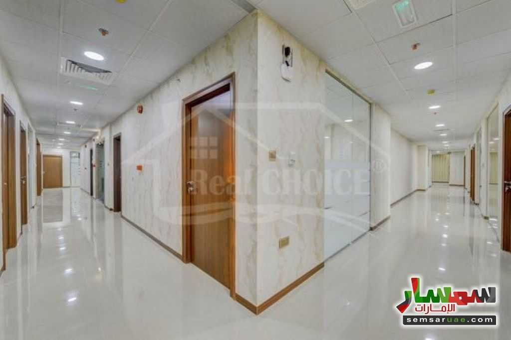 Photo 3 - Commercial 200 sqm For Rent Al Garhoud Dubai