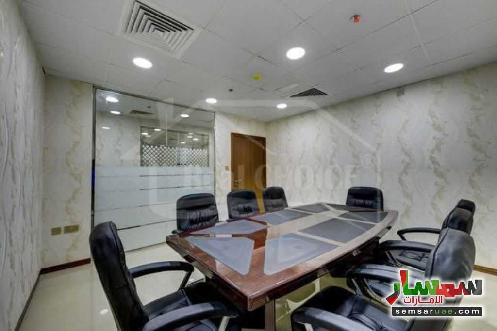 Photo 1 - Commercial 200 sqm For Rent Al Garhoud Dubai