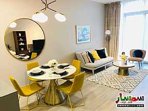 Apartment 1 bedroom 2 baths 735 sqft extra super lux