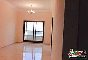Ad Photo: Apartment 2 bedrooms 2 baths 1000 sqft super lux in Emirates City  Ajman