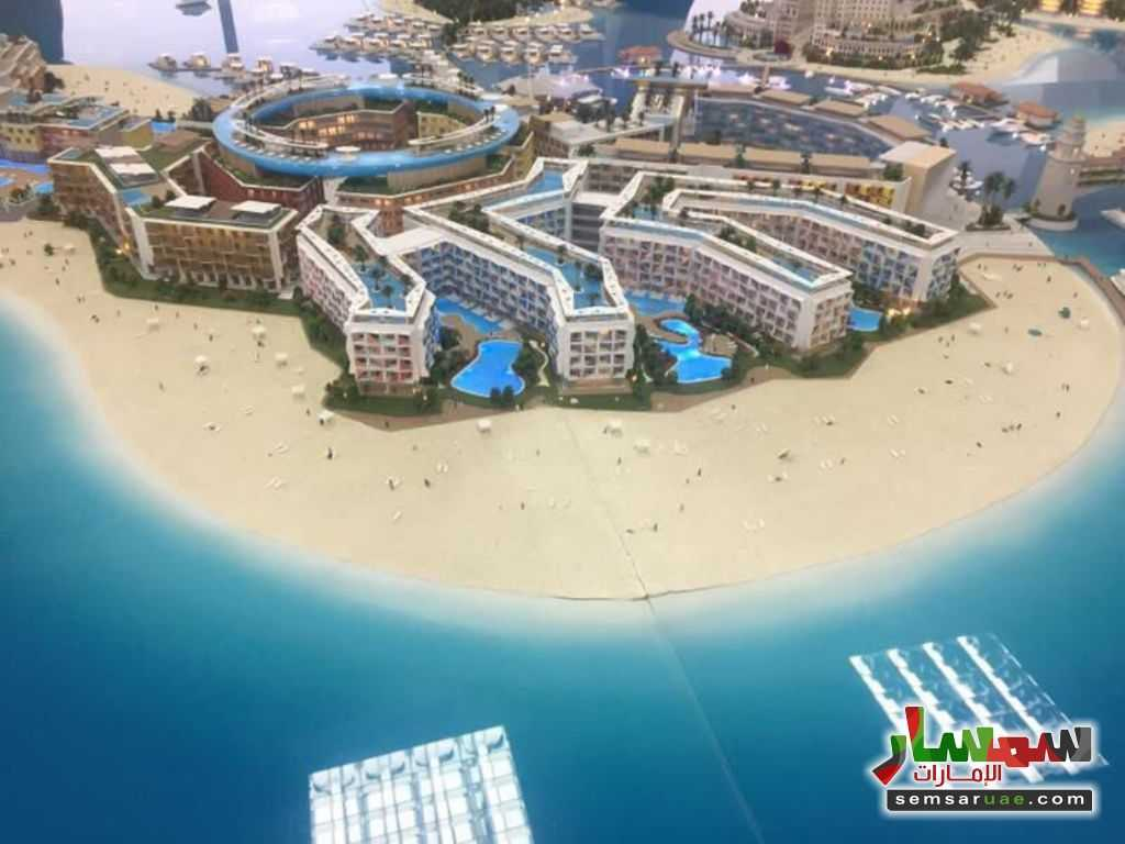 Photo 5 - Commercial 500 sqm For Sale The World Islands Dubai